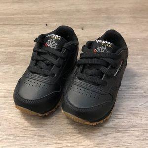 Toddler boy reebok shoes